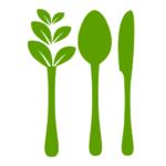 Contact - Logo de Chloé Biron, diététicienne nutritionniste sur Grenoble et sa région