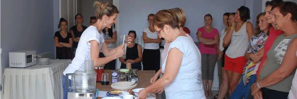 Chloé Biron - Diététicienne Nutritionniste